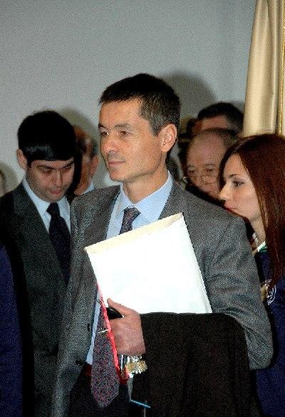 prof. Catalano