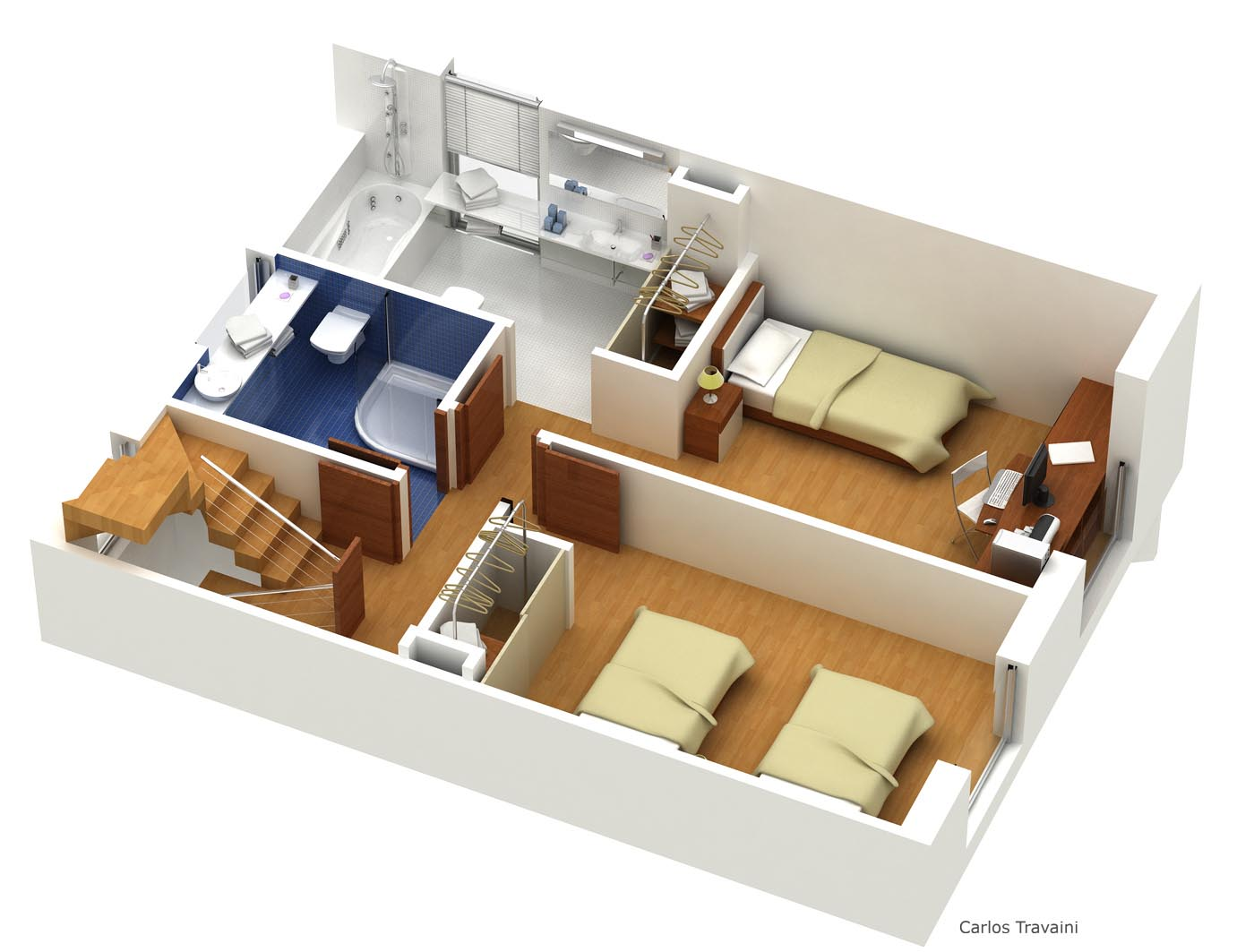 Edile l3 commissione d 39 esame architettura tecnica ii for Architettura disegnata
