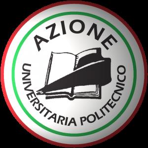 Logo 300px - Aupoliba - Azione Universitaria Politecnico - AUP