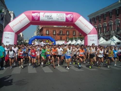 PartenzaRaceBa2012