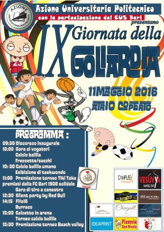 Goliardia2016
